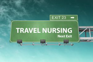 Travel Nursing Companies