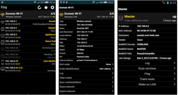 Mobile Spy: Still available for iOS, Android, Blackberry, Mac, and PC