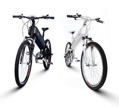 bicicleta eléctrica EMOV  buenos aires