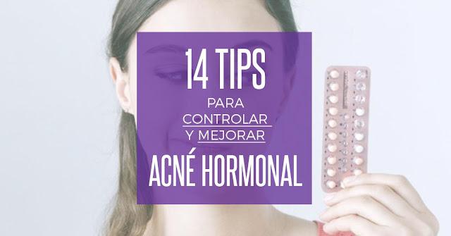 beautypul, acne, acne hormonal, acne quistico, cystic acne, hormonal acne, prevencion, prevention, tips,