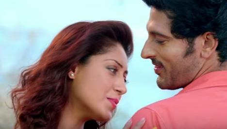 Behki Hui Si Raat Hai (Ashley) - Sunidhi Chauhan Song Mp3 Full Lyrics HD Video