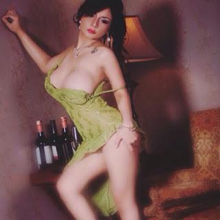 Angelica Fotomodel Th Cm Kg Bra