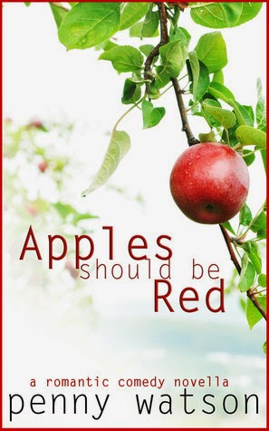 https://www.goodreads.com/book/show/20817530-apples-should-be-red