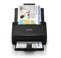 Epson WorkForce ES-400 Driver Download - Windows, Mac