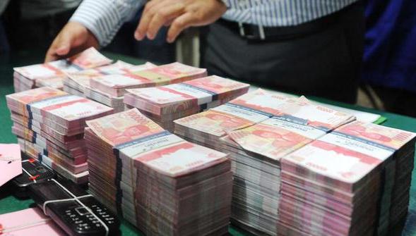 7 kejahatan uang