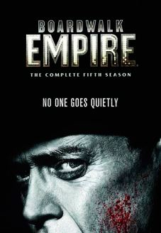 Boardwalk Empire 5ª Temporada (2014) Torrent – BluRay 720p Dublado / Dual Áudio 5.1 Download