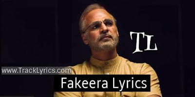 fakeera-lyrics-pm-narendra-modi-2019-vivek-oberoi-raja-hasan