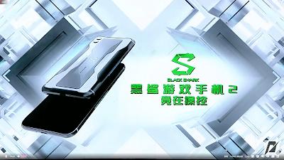 Xiaomi Ka Black Shark 2 Phone Ka Pura Jankari
