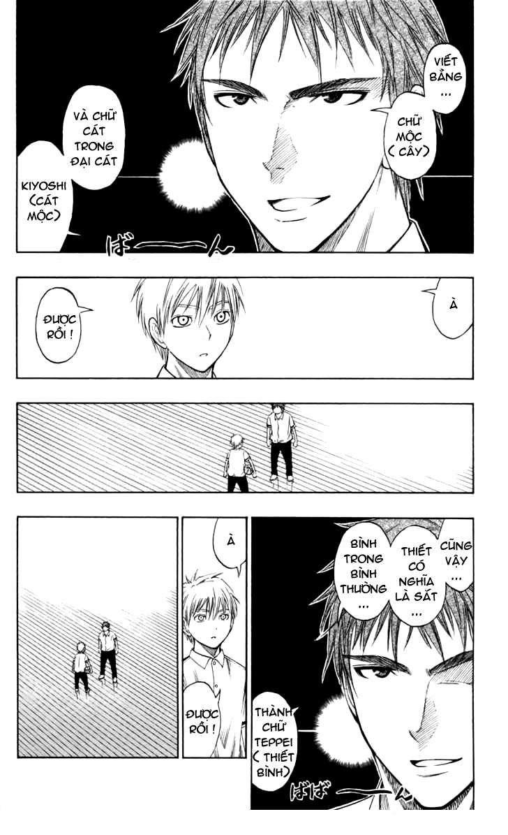 Kuroko No Basket chap 054 trang 4