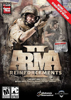 Arma 2: Reinforcements (PC) 2011