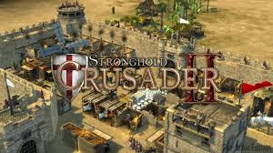 stronghold crusader 2 تحميل