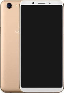 Download Firmware Oppo F5 CPH1723 All Version