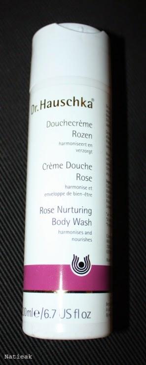 Crème douche Rose 200 ml