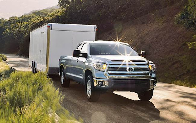 2017 Toyota Tundra Diesel Specs, Design, Technology, Efficiency, Security