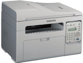 Samsung SCX-3400F Drivers Download for Windows