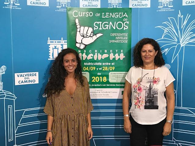 http://www.esvalverde.com/2018/09/curso-lenguaje-signos.html