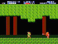 Here is the sequel to the first #NES #Zelda game from #Nintendo! #VideoGames