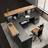 Zira Reception Desk