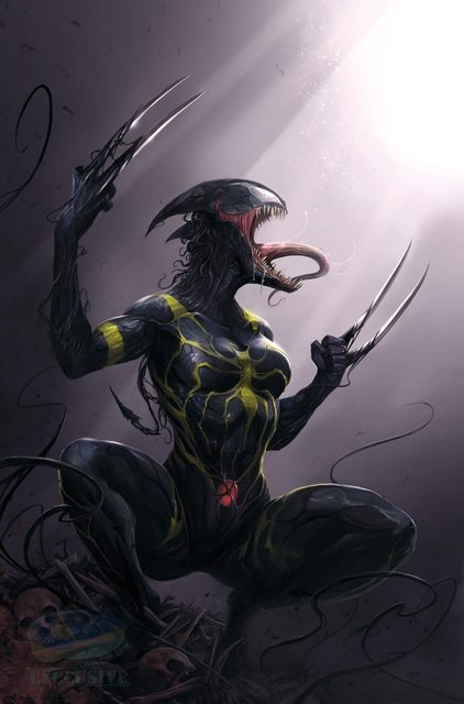 Francesco Mattina (All-New Wolverine #18)