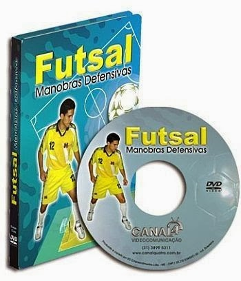 a - Curso: Futsal - Manobras Defensivas no Futsal