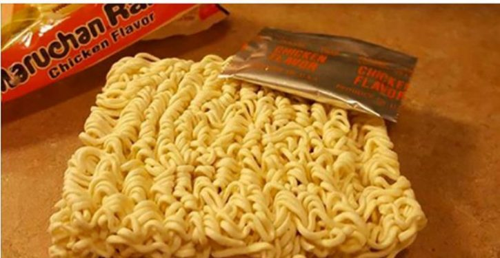 Noodles Can Cause 5 Deadly Diseases According To A Study