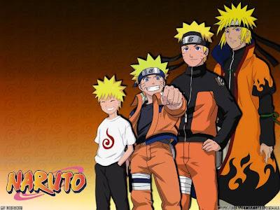 Foto Naruto Hokage