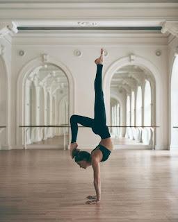 barre workout-ballett workout