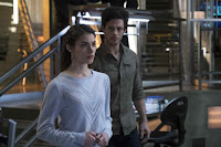 Allison Scagliotti and Kyle Harris in Stitchers Season 3 (3)
