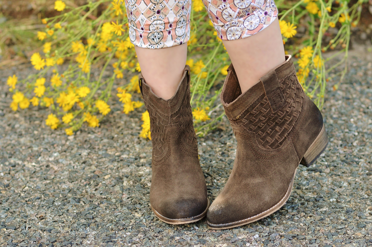 Skethers Fall 2014 boots