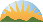 Foothills Trail