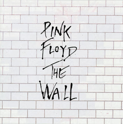 Pink Floyd The Wall 1979