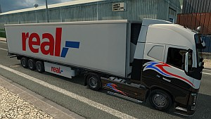 Real Hypermarket trailer mod