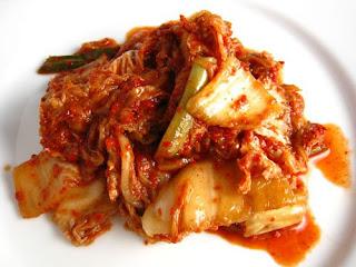 7 Makanan Khas Korea Selatan Yang Terkenal Pedas Dan Halal