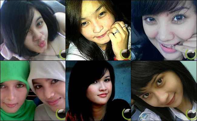 10 Kota di Indonesia dgn Wanita Tercantik dan ter Hot 2013