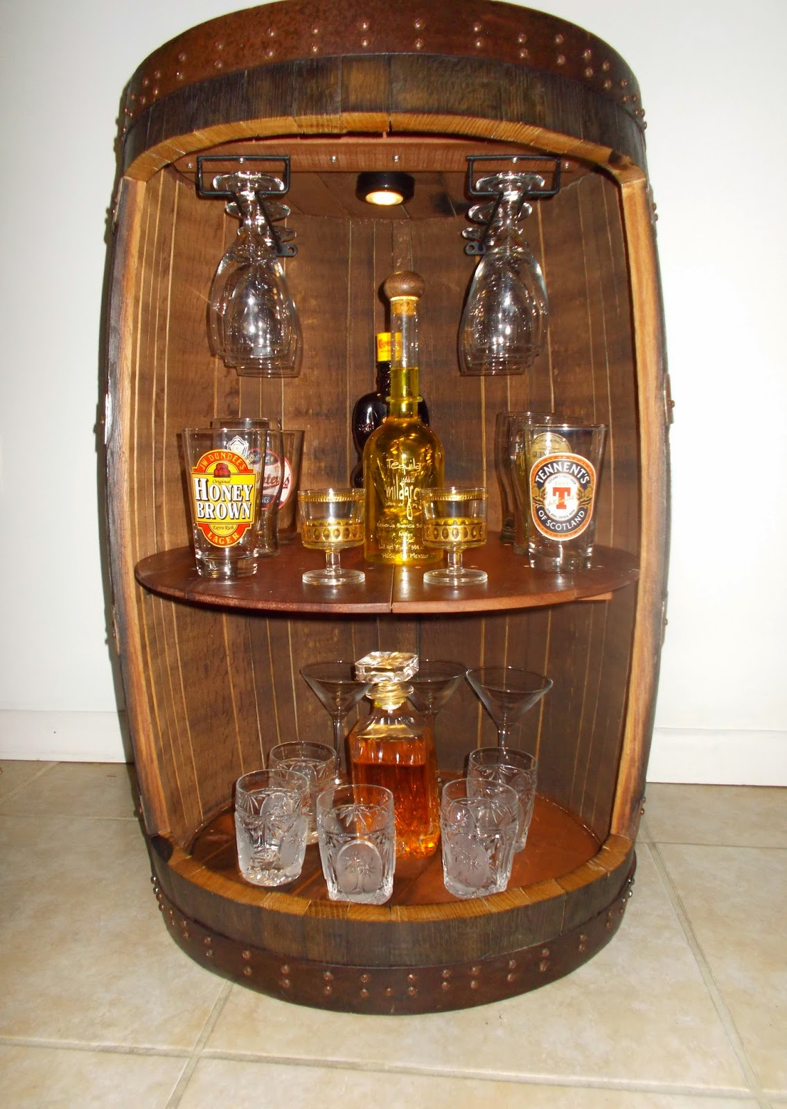 Home Liquor Bar Designs