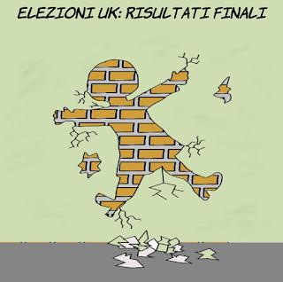 theresa may, elezioni gran bretagna, toriea, conservatori, vignetta, satira