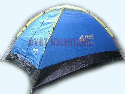 Tempat Rental Tenda Dome Kapasitas 3 Orang Di Sidoarjo