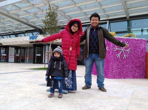 Pengalaman Tinggal di Turki Tahun Kedua