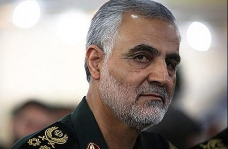 Pesan Penting Jenderal Soleimani