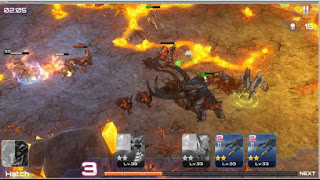 Space Commander Apk v0.2.36 (Mod HP/DMG/Energy)