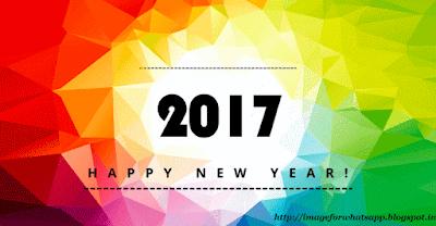 happy new year dude