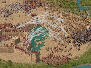 Stronghold Crusader Extreme Full pc game free