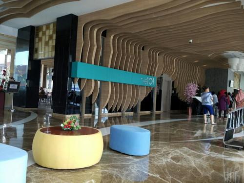 101 HOTEL Rajawali Lomba  Kontes Foto