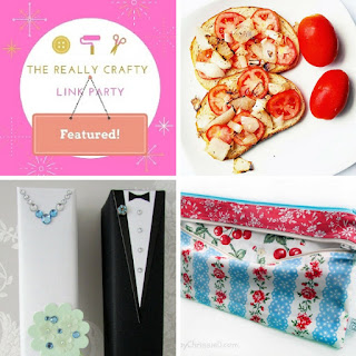 http://keepingitrreal.blogspot.com.es/2016/09/the-really-crafty-link-party-33-featured-posts.html