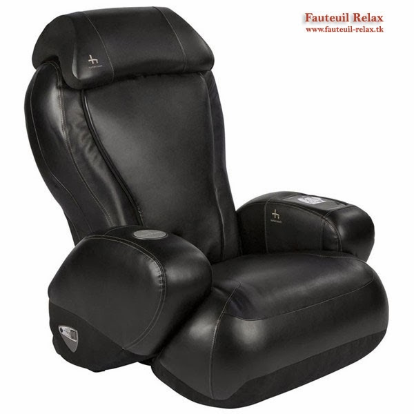 fauteuil massant tr s relaxant fauteuil relax. Black Bedroom Furniture Sets. Home Design Ideas