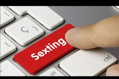 4. sexting internet personas practican