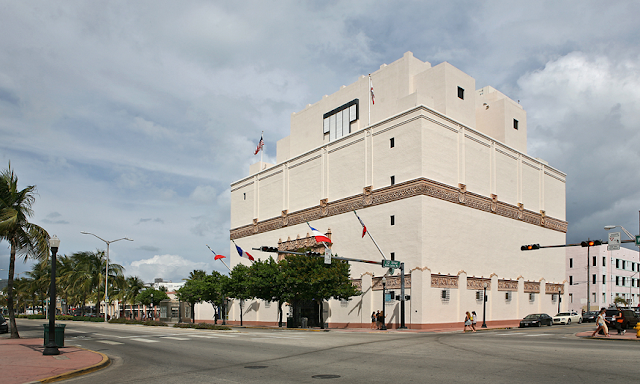 The Wolfsonian-FIU em Miami