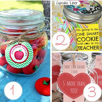 10 ιδέες δώρων για το δάσκαλο ή τη δασκάλα!