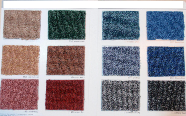 Designing Your Identity Pembekal Karpet Pejabat Murah