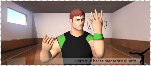 Temblor de las manos